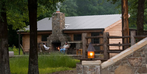 Outdoor Properties – Ranches, Cabins, Farmland & Hunting