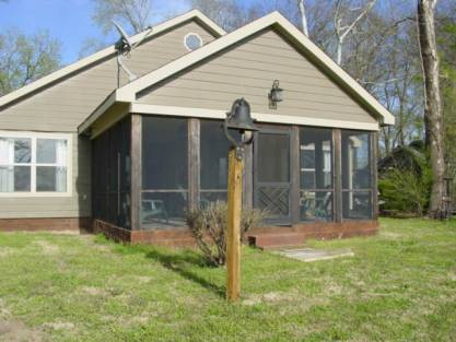 For Sale Property 2773 Waterfront Home On Horseshoe Lake Ar