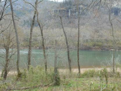 Fly Fish Area Twin Creek Area White River Lot 100