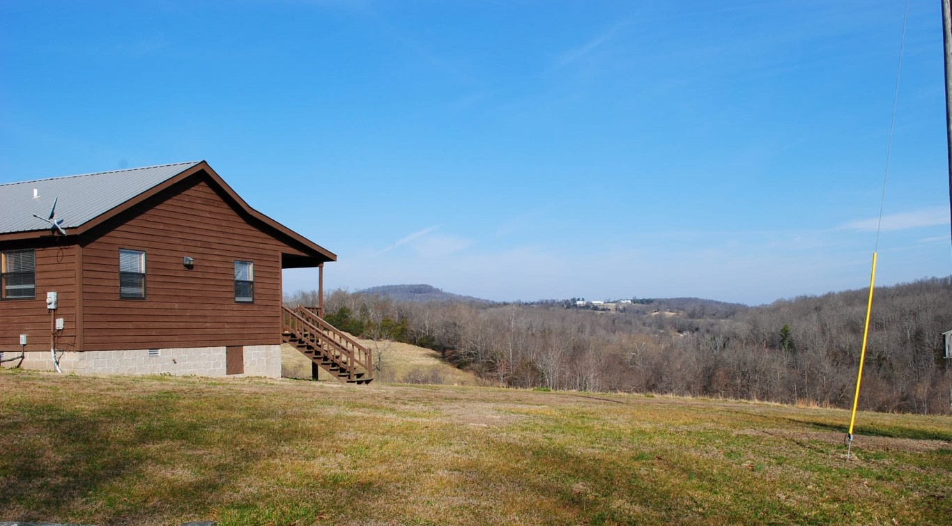 Onia farm place 336 acres stone county for Ozark national forest cabins