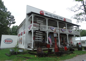 Mellons Country Store