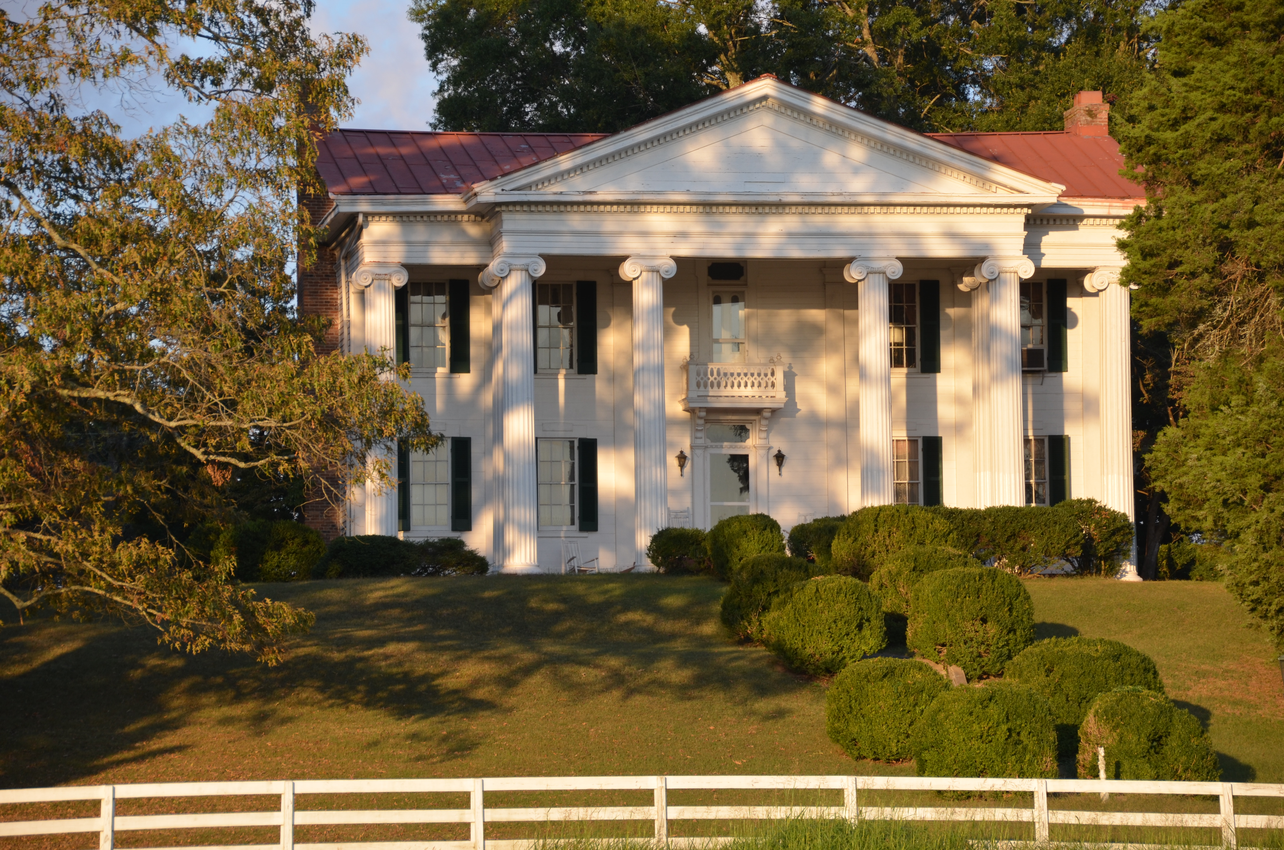 Woodlawn plantation antebellum home Antebellum plantations for sale