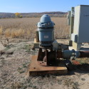 60 Hp Electric Well