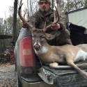 Trophy Deer Hunting
