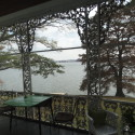 View of lake from 2nd floor