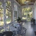 2nd floor screened porch