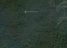 40 acres Recreational Land