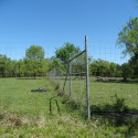 High Fenced property