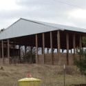 40 X 60 Shed/Barn